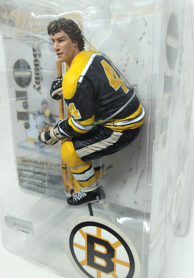 Bobby Orr NHL McFarlane Sports Action Figure (Last Piece !) - BigBoi Cards