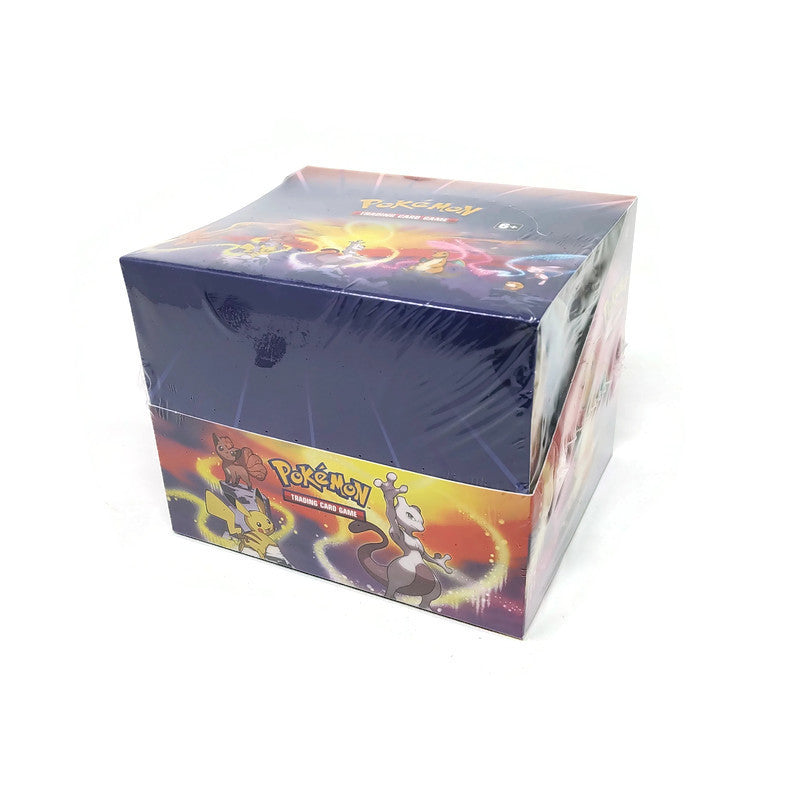 Pokemon Kanto Power Mini Tins Display Box (10tins) - BigBoi Cards
