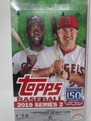 2019 Topps Series 2 Baseball Hobby Box - BigBoi Cards