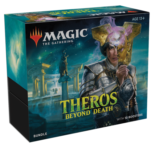 Magic the Gathering Theros Beyond Death Bundle Box - BigBoi Cards