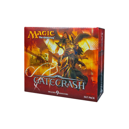 Magic the Gathering: Gatecrash Fat Pack