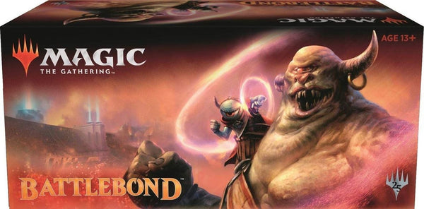 Magic the Gathering: Battlebond Booster Box - BigBoi Cards