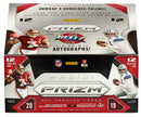 2019 Pannini Prizm Football Hobby Box - BigBoi Cards