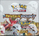Pokémon Trading Card Game: XY Breakpoint Booster Box - BigBoi Cards