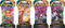 Pokemon Sword & Shield: Darkness Ablaze Sleeved Booster Pack (24 packs a lot) - BigBoi Cards