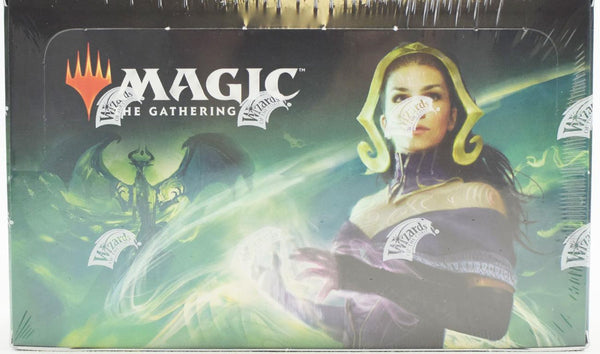 Magic The Gathering War of the Spark Booster Box - BigBoi Cards