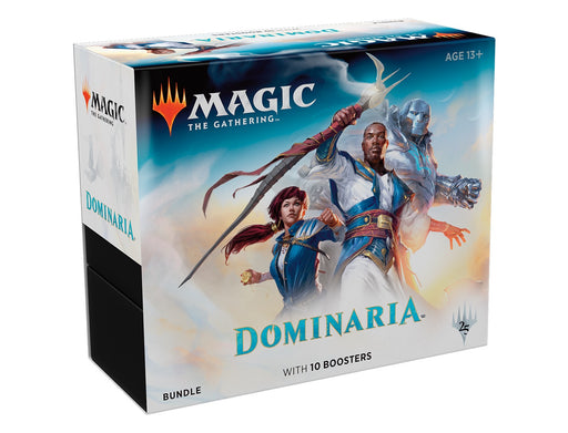 Magic The Gathering Dominaria Bundle Box