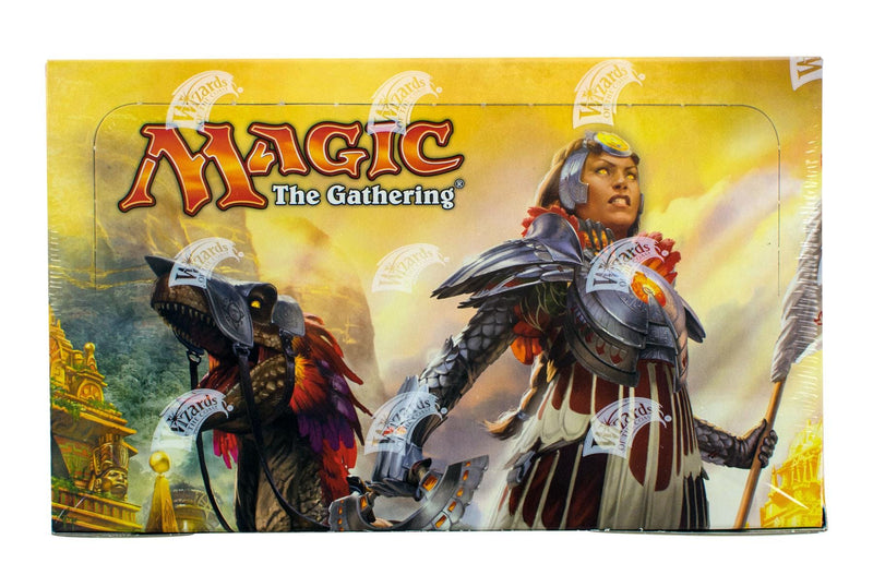 Magic the Gathering Rivals of Ixalan Booster Box - BigBoi Cards