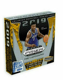 2019-20 Panini Prizm Collegiate Draft Picks Basketball Hobby Box - BigBoi Cards