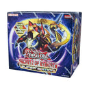 Konami Yu-Gi-Oh! TCG: Secrets of Eternity Super Edition Box - BigBoi Cards
