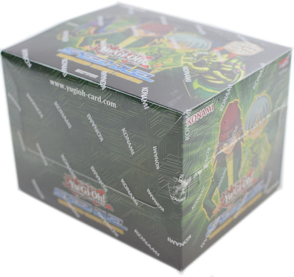 Konami Yu-Gi-Oh! TCG: Speed Duel Starter Decks: Ultimate Predators - BigBoi Cards