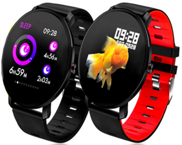 Reloj Inteligente SmartWatch K9 Plus Sumergible