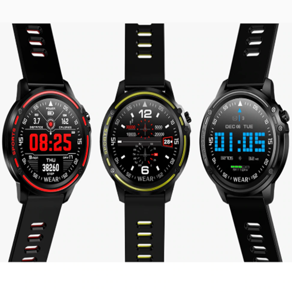 SmartWatch Sport Sumergible L8