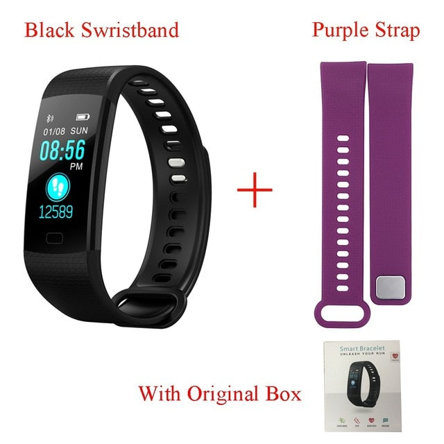 Smart Band Sumergible Deportes