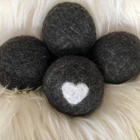 DIY Sheep Crafts | What are Dryer Balls, Anyway? | diysheepcrafts.com