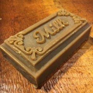 Milk Soap Bar Mold – Silicone