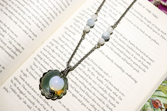 Antique Spoon Necklaces