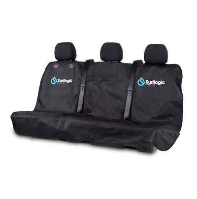 Seat Cover Back Seat Clip System