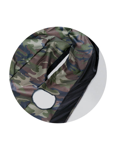 Waterproof Car Seat Cover Camo