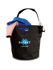Logic Bucket Bag