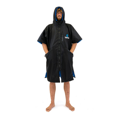 STORM ROBE PONCHOS TOWEL CHANGE ROBE