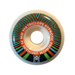 Triclops Hypnotic Wheels, 54 MM, 99A