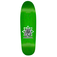 "Balled Up Skateboard Deck (9.375"")"