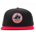 Resurrection Snapback Cap