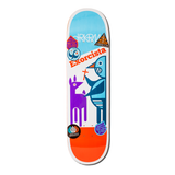 "El Exorcista Skateboard Deck (8.625"")"