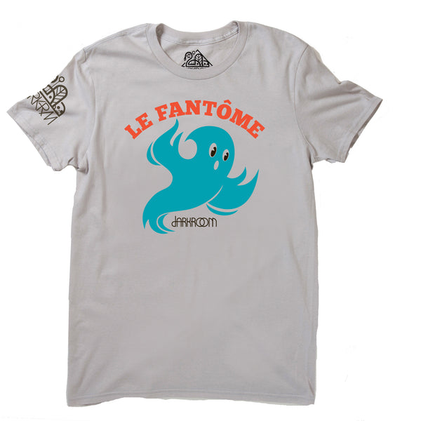 Le Fantome S/S tee