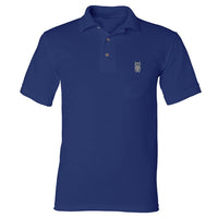 Invader Polo Shirt