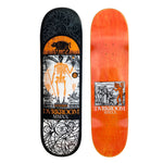 Purgatorio Skateboard Deck