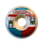 Triclops Strix Wheels, 52 MM, 99A