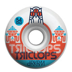 Triclops 54 MM 'Gemini' Wheels