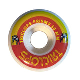 Triclops Prisms Wheels, 50 MM, 99A