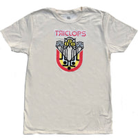Triclops System S/S T-Shirt
