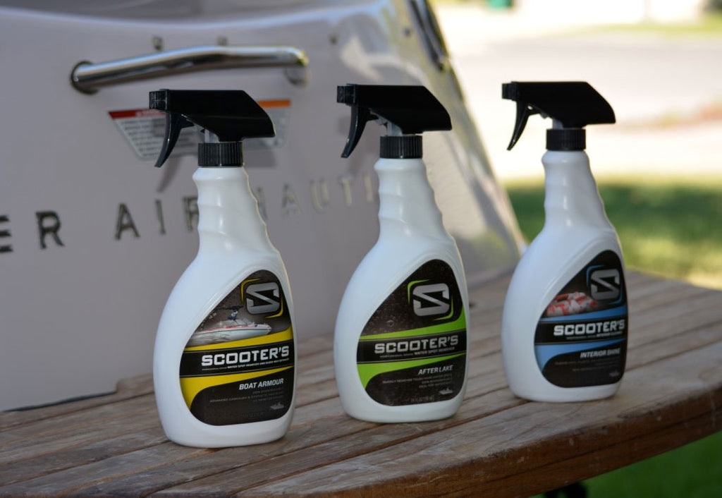 Why Basic Cleaning Solutions Ruin Your Boat