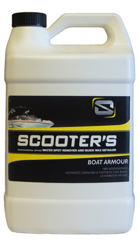 Boat Armour Gallon Refill