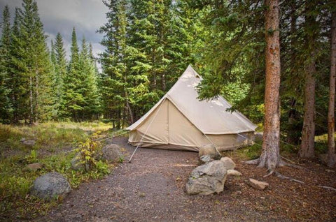 Image of Canvas Camp - Sibley 400 Ultimate SE