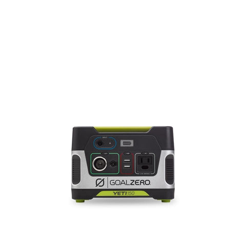 Image of Goal Zero Yeti 400 Portable Power Station