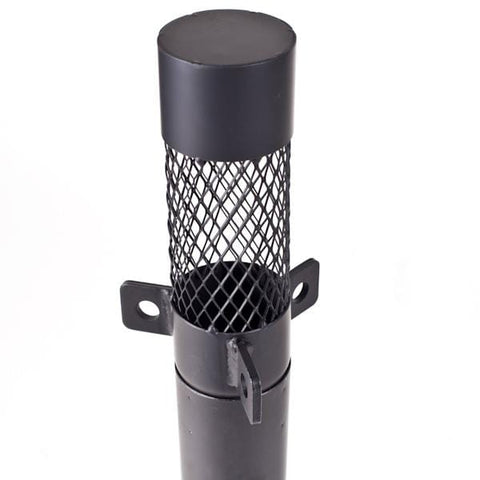 Anevay Frontier Stove - Spark Arrestor