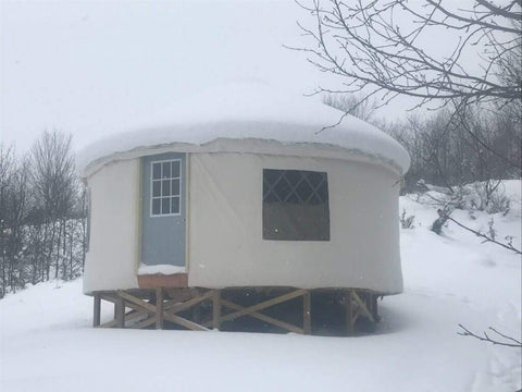 Great Lakes Yurts