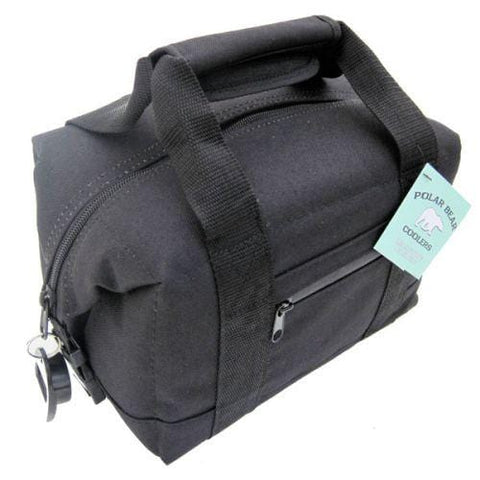 Polar Bear Nylon Soft Cooler