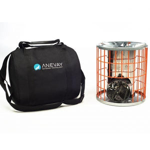 Anevay Horizon Stove + Carry bag
