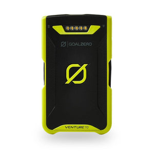 Goal Zero Venture 70 Power Bank Micro/Lighting