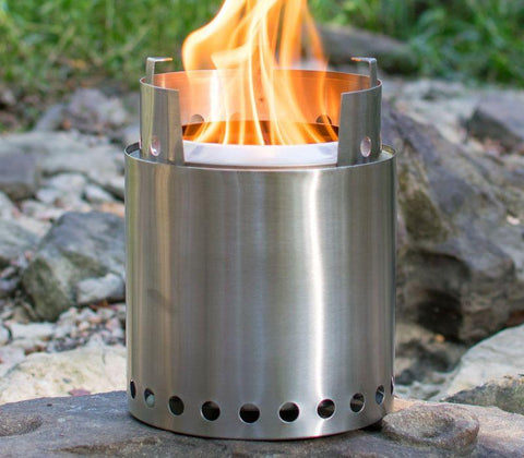Image of Solo Stove Campfire