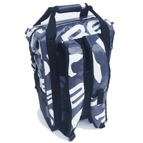 Polar Bear H2O Waterproof Backpack Cooler