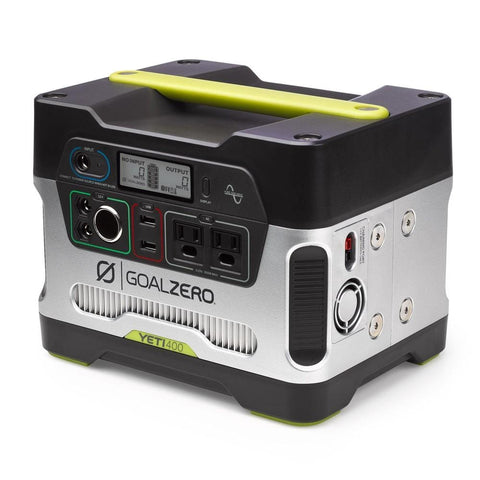 Image of Goal Zero Yeti 1250 Portable Station
