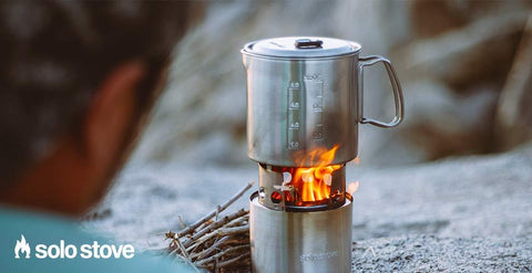 Image of Solo Stove Pot 900