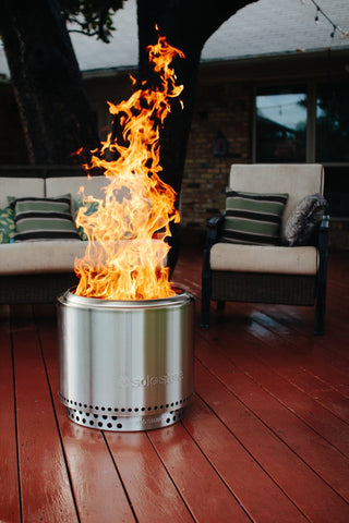 Image of Solo Stove Bonfire